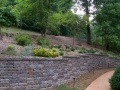 Versa - Lok segmental retaining wall